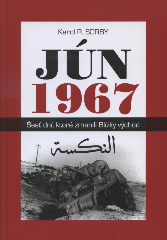 Kniha: Jún 1967 - Karol R. Sorby