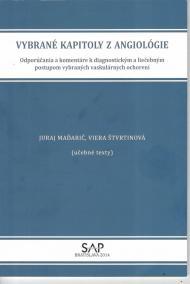 Vybrané kapitoly z angiológie