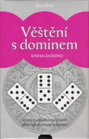 Věštění s dominem (kniha + domino)