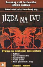 Jízda na lvu - Pokračovanie kníh Strovol