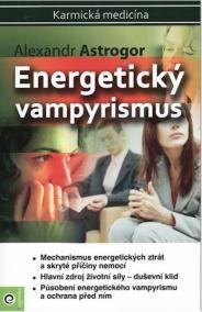 Energetický vampirismus