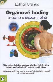 Orgánové hodiny snadno a srozumitelně