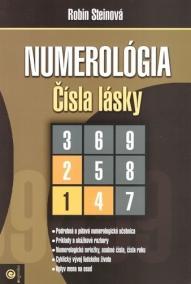 Numerológia - Čísla lásky