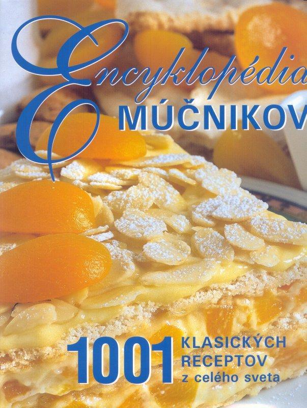 Encyklopédia múčnikov