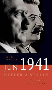 Jún 1941 - Hitler a Stalin