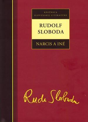 Kniha: Narcis a iné - Sloboda Rudolf