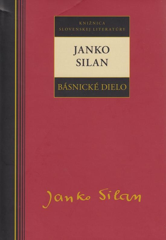 Janko Silan - Básnické dielo