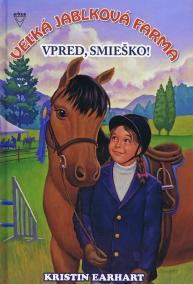 Vpred Smieško -Veľká jab.farma 4