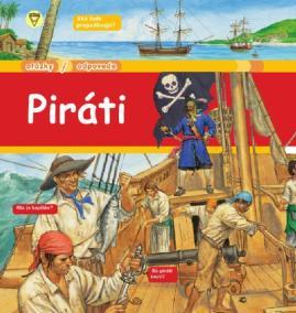 Piráti - Otázky a odpovede 3