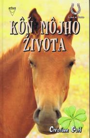 Kôň môjho života (séria Lea a kone)