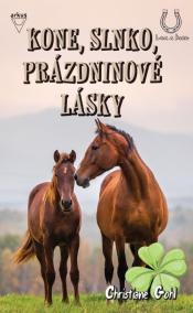 Kone, slnko, prázdninové lásky (Lea a kone)