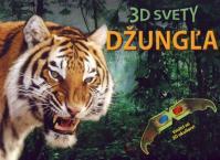 Džungľa - 3D svety