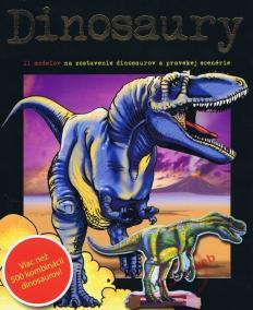 Dinosaury - 11 modelov