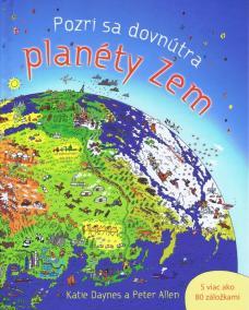 Pozri sa dovnútra - Planéty Zem
