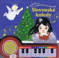 Zahraj si 12 vianočných kolied - Slovenské koledy