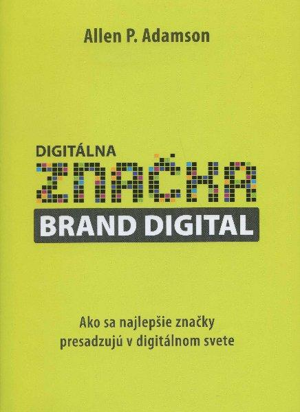 Digitálna značka