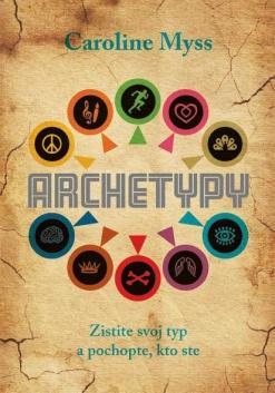 Kniha: Archetypy - Caroline Myss