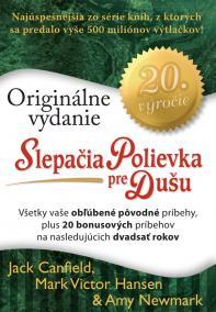 Slepačia polievka pre dušu: 20. výročie - Originálne vydanie