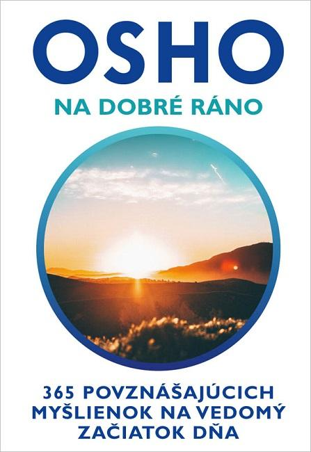 Kniha: Na dobré ráno - Osho