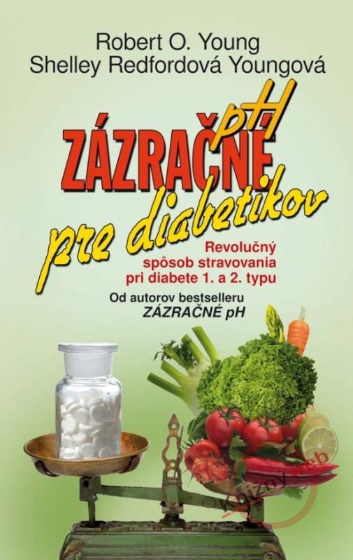 Zázračné pH pre diabetikov
