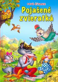 Pojašené zvieratká - Prvé čítanie.
