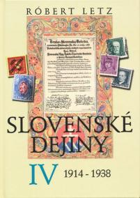 Slovenské dejiny IV