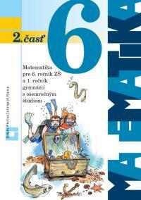 Matematika 6 (2. časť)