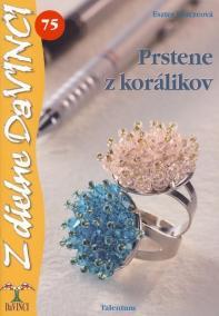 Prstene z korálikov – DaVINCI 75