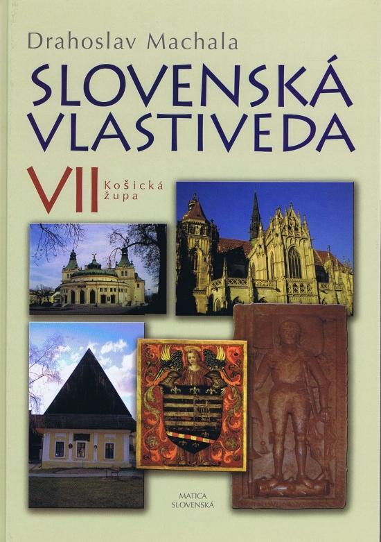 Slovenská vlastiveda VII.