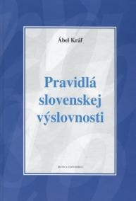 Pravidlá slovenskej výslovnosti, 3. vydanie