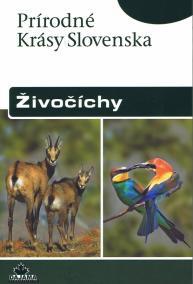 Živočíchy - Prírodné krásy Slovenska