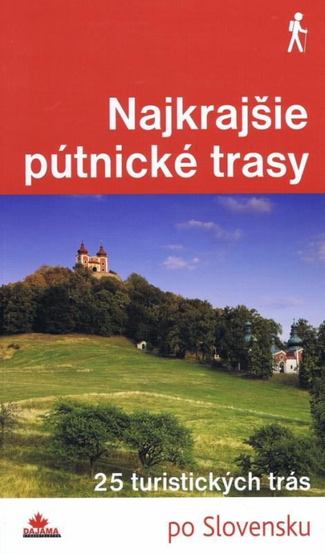Kniha: Najkrajšie pútnické trasy - Kollár, a kolektív autorov Daniel