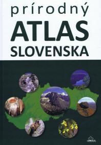 Prírodný atlas Slovenska (2. vyd.)