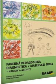 Farebná pedagogická diagnostika v materskej škole -Námety a aktivity