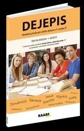 Dejepis – Metodická príručka pre učiteľov dejepisu v 9.ročníku ZŠ