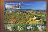 Slovenské hrady a zámky pohľadom vtákov