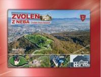 Zvolen z neba - Zvolen from heaven