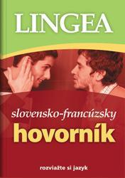 Slovensko - francúzsky hovorník - 2. vydanie