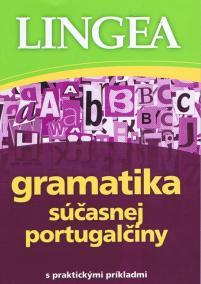 LINGEA - Gramatika súčasnej portugalčiny s praktickými príkladmi