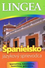 LINGEA - Španielsko - jazykový sprievodca