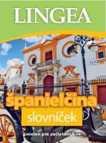 LINGEA - Španielčina slovníček