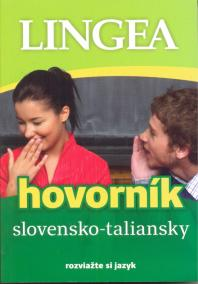 Slovensko-taliansky hovorník - 2. vydanie