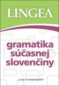 Gramatika súčasnej slovenčiny, 2.vyd.