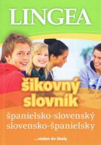 Španielsko-slovenský a slovensko-španielsky šikovný slovník