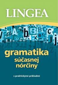 Gramatika súčasnej nórčiny - s praktickými príkladmi