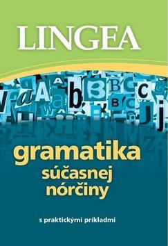 Kniha: Gramatika súčasnej nórčiny - s praktickými príkladmiautor neuvedený