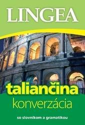 Kniha: Taliančina-konverzácia so slovníkom a gramatikou-3.vydanieautor neuvedený