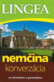Nemčina-konverzácia so slovníkom a gramatikou-5.vydanie
