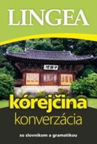 Kórejčina – konverzácia so slovníkom a gramatikou-2.vyd.