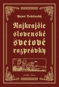 Najkrajšie slovenské svetové rozprávky